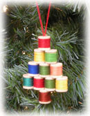 Thread Spool Tree